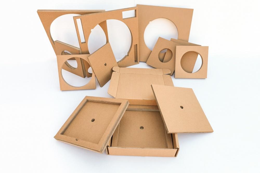 interni per scatole in cartone