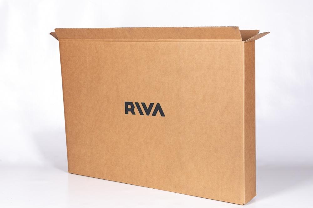scatola americana per cornice