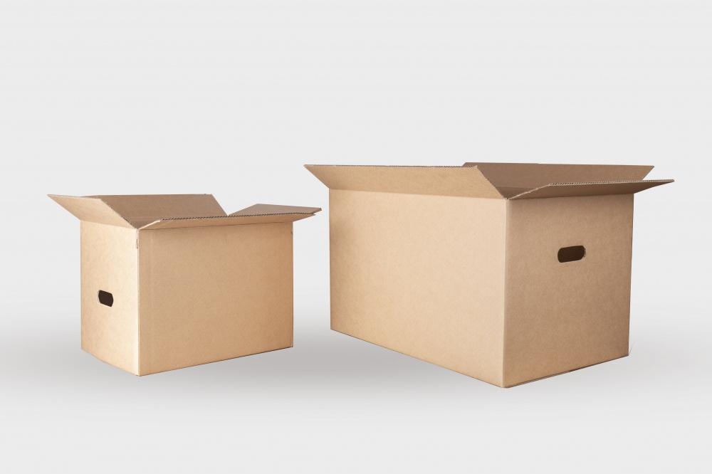 scatole americane con maniglie
