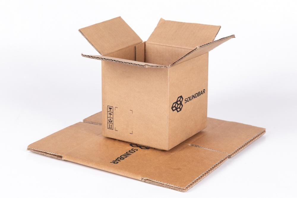 scatole in cartone ondulato dimensioni minime